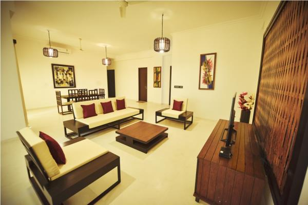 Are you looking for Service apartments here we are to help you with high standard Service Apartments in Oragadam  We are well expert in this domain with maintaining high Quality and Standard visitus http://thelawnschennai.com/ - by The Lawns, Chennai