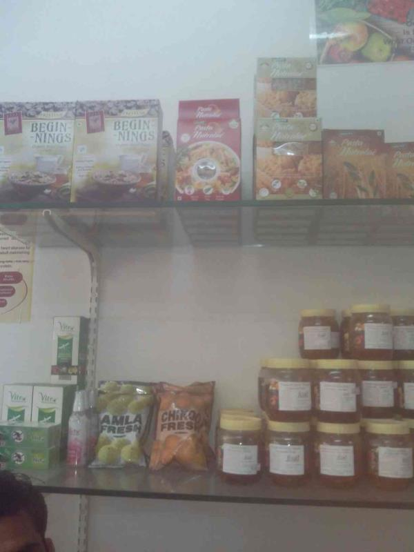 We are pioneer in all organic products. - by Paraj Organics, Ahmedabad