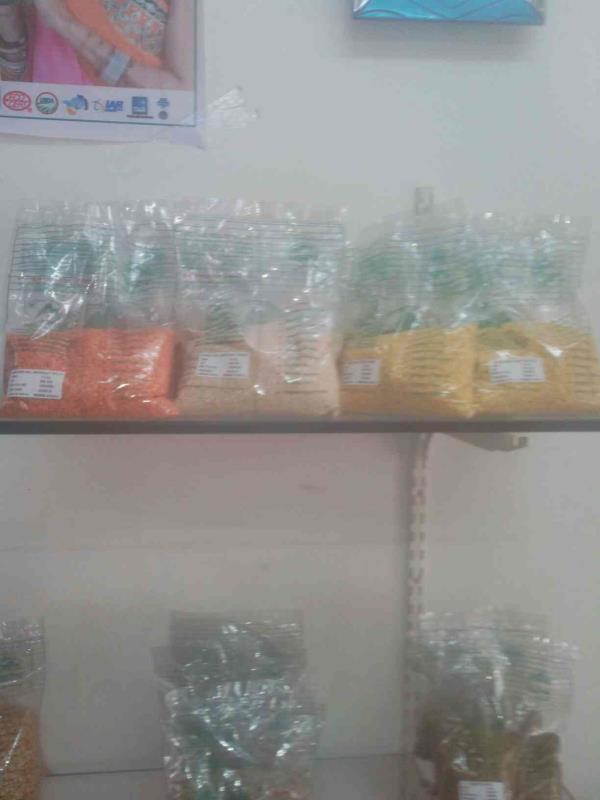 We have wide range of organic pulses - by Paraj Organics, Ahmedabad