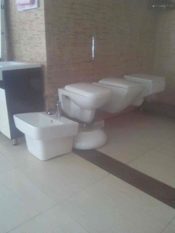 We are pioneer in sanitary ware. - by Maitri Enterprise, Ahmedabad