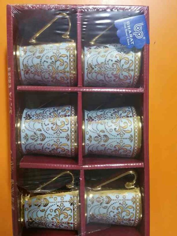 best tea cups in jaipur in grah shobha sodala - by Grah Shobha , Jaipur