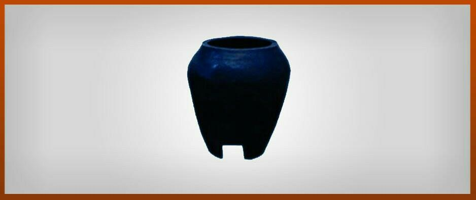 We are a leading manufacturer of clay tandoors in Vadodara, Gujarat, India. This Platform Tandoor is the specifically made from black clay. It is Already furnished twice at 1200 degree Centigrade. So its lifetime is far better than other Ba - by Jayantibhai Tandoorwala, Vadodara