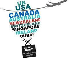 For any further information contact to our management  - by Amit Abroad Studies, Hyderabad