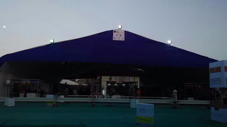 We are providing agro shade in Gandhinagar. - by Mspagrotech, Ahmedabad