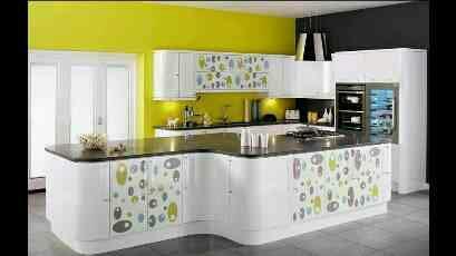 modular kitchens - by Dezire Interiors, Delhi