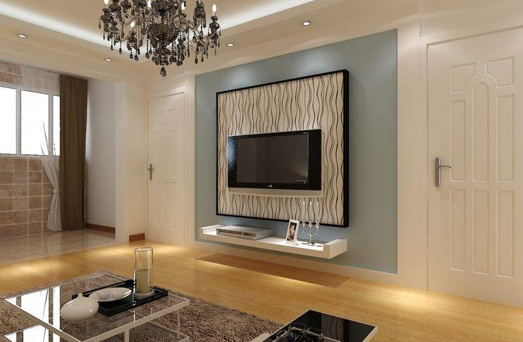 """""""Design is a plan for arranging elements in such a way as best to accomplish a particular purpose.""""  We are there to help you to make better #livingroom...  #interiordesigns - by Four Walls Interiors, Coimbatore"""