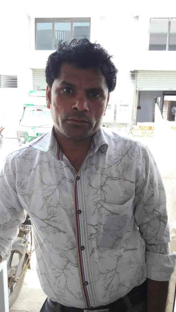 Meet Mr Manoj Parmar Proprietor of Pridetech Machinery... - by Pridetech Machinery, Ahmedabad