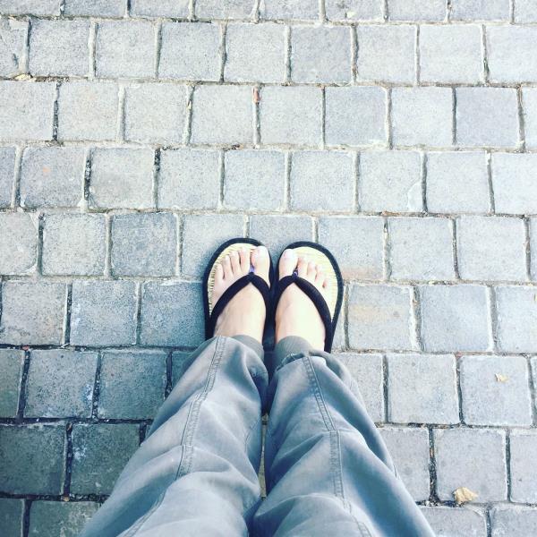 First steps! - by Ravneet, Mumbai Suburban