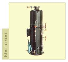 Baby Boiler Non - IBR  1. Oil , Gas and Coal fired 2. 100 kg to 1 Ton Capacity 3. Water Heating Boiler  We Are The Leading Manufacture And Exporter Of Oil And Gas  Fired Boilers in delhi - by National Furnaces, New Delhi