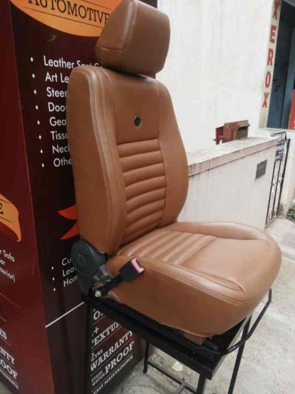 car interiors manufacturer in bangalore - by exotica customised, bangalore