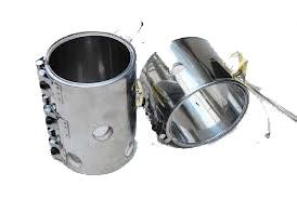 Mica Band Heaters Manufacturer in Pune - by Ideal Heaters, Pune