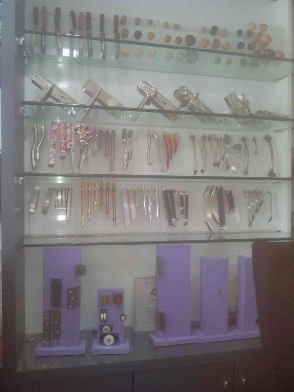 We are one of the pioneer in hardware. - by Vinas Hardware, Ahmedabad