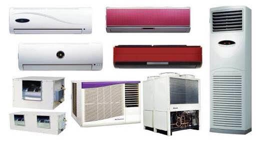 We are dealing in ac sales and services  - by Sagar Electronics, Ahmedabad