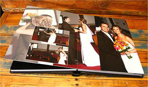 INFINITY ALBUM Choose from one of six cover types, eight album sizes, and dozens of other personalized touches to create the perfect luxury photo album. Each handcrafted Infinity Album is stunning from beginning to end.  Ultra Albums (ompol - by Ultraa Albums, Mumbai