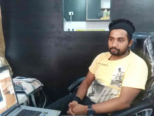 dj  - by movie melodies, bangalore