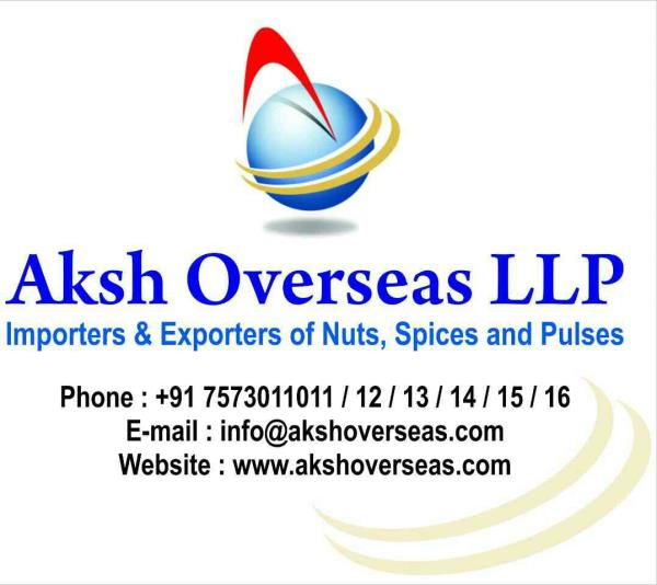 we are suppliee of casew in ahmedabad. - by Akask, Ahmedabad