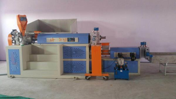 We are best manufacturer of Plastic Recycling Plant in Rajkot since many years. - by New Pragati Engineering, Rajkot