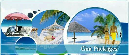 tour packages for goa - by Mahavir Travels, Ahmedabad