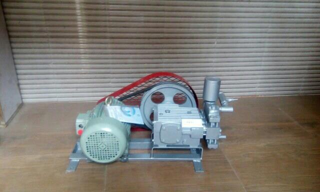 Car washing pump manufacturer - by Amfos International, Delhi