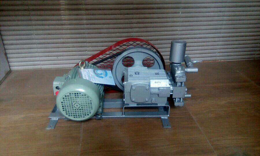 washing pump manufacturer - by Amfos International, Delhi