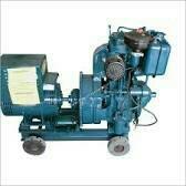 Kirloskar generators dealer in chennai - by Dh Power Engineer, Chennai