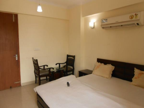 Are you new to Gurgaon and facing problem for Accommodation? Don't worry!! Call us or contact us now and get Full Furnished Apartments near Medanta in Gurgaon.  Mediview Residency - Service Apartments in Sector 39 Gurgaon - by Mediview Residency Call, Gurgaon