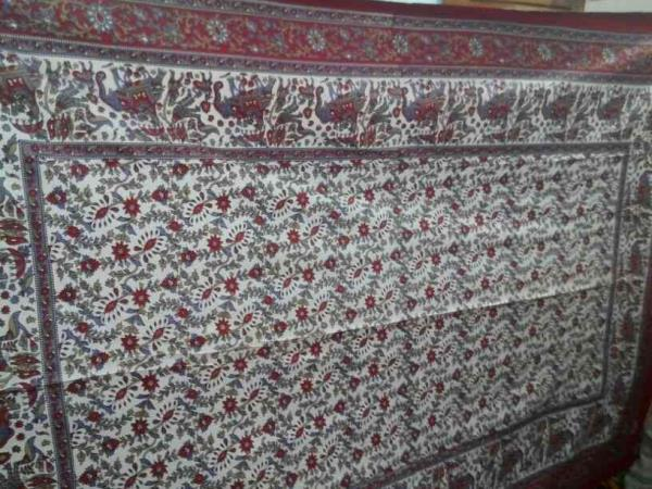 introducing new range of hundred percent Cotton bed sheets in Jaipur - by Gaurav Prints, Jaipur