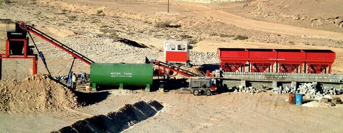 wet mix macadam plant.  we are manufacturer of wet mix macadam plant with best quality material and customized as per clients requirement  - by Vinayak Road Tech , Ahmedabad