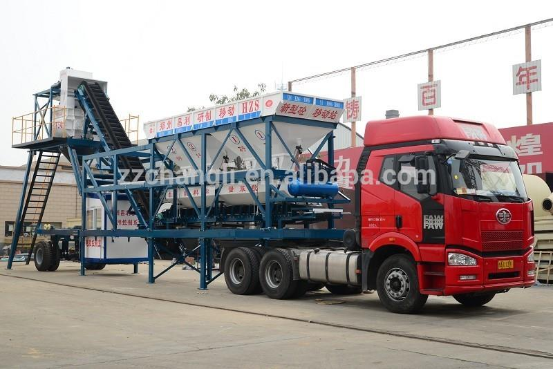 Asphalt Mobile Plant:  Vinayak Road Tech is Best Solution for Fully Automatic Asphalt mobile Plant.  Capacity Starts from 40 to 60 TPH  www.vinayakroadtech.in - by Vinayak Road Tech , Ahmedabad