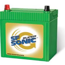 We Are The Leading Distributor For SF Sonic Battery.  Authorised Distributor For SF Sonic In Gandhipuram Authorised Distributor For SF Sonic In Dr. Nanjappa Road Authorised Distributor For SF Sonic In Coimbatore Authorised Distributor For S - by XL Battery Service, Coimbatore