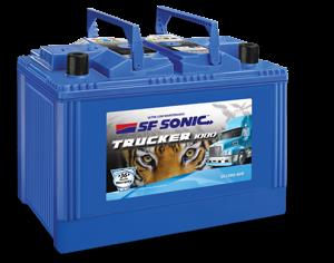 We Are No.1 Distributor For SF Sonic Trucker Battery  AUthorised Distributor For SF Sonic Trucker Battery In Dr. Nanjappa Road AUthorised Distributor For SF Sonic Trucker Battery In Gandhipuram AUthorised Distributor For SF Sonic Trucker Ba - by XL Battery Service, Coimbatore