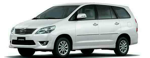 Are You Looking second hand Innova Car In vadodara This is very good in condition Contact -car bazaar in Vadodara - by Car Bazaar, Vadodara