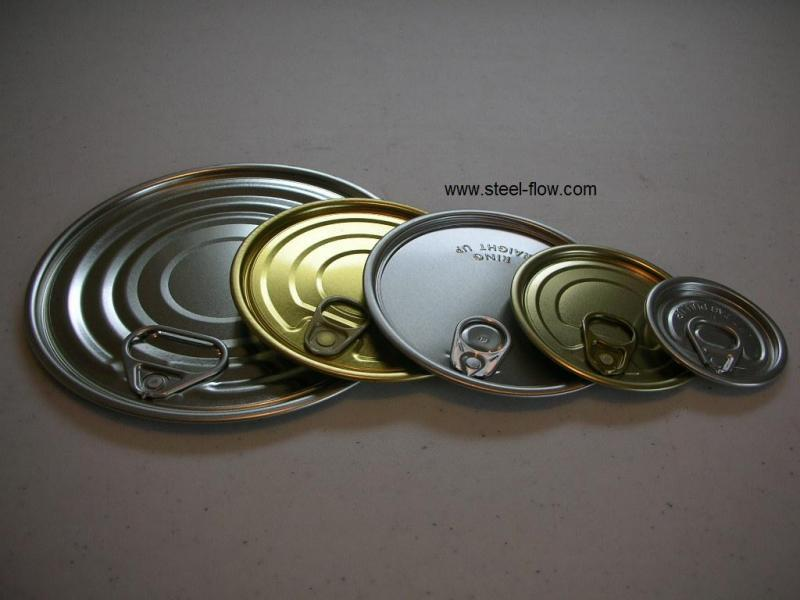 Tin Plate Easy open ends,  Easy open ends,  Aluminium easy open ends,  Partial easy open ends,  Full aperture easy open ends,  Tin cans,  Tin containers,  Tin box,  Plastic cans,  HDPE cans,  Transparent cans,  Plastic caps,  Spout caps,  G - by Jagdamba ezy pack company @ 9999023083, DELHI