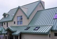 Galvalume Metal Roof sheet - by KL ROOFING SYSTEMS, Indore
