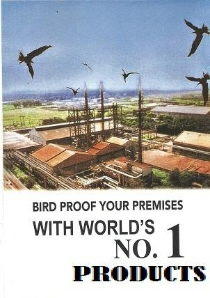 Hughes and Hughes Chem Ltd, is a public limited company which was set up in 1991 with Technical of Hughes & Hughes Ltd of United Kingdom; a British company established in 1924 which is engaged in the production of several Bird Management Pr - by Hughes & Hughes Chem Ltd, Delhi