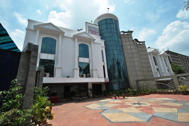 hotel mandakini in kanpur, lucknow, delhi, agra, hyderabad, near station, airport  - by Kukreja Group Hotel, Kanpur