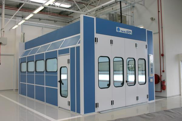 We are Importers of Nova Verta Paintbooth. Nova Verta Paint Booth in Coimbatore Nova Verta Paint Booth in India Nova Verta Paint Booth in Tamilnadu Premium Paint booth in India Premium Paint Booth in Coimbatore Premium Paint Booth in Tamiln - by Kessan Automotives India Private Limited, Coimbatore