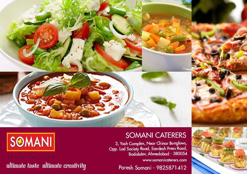 # somani caterers in ahmedabad # somani caterers in gujarat # Jagdish Somani # 9825874923 # Paresh Somani  # 9825871412 # wedding catering # outdoor catering - by SOMANI CATERERS, Ahmedabad