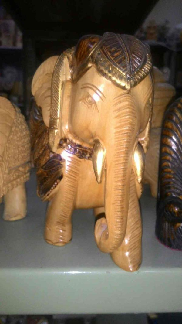 Rela International is a popular wooden handicrafts manufacturers in Jaipur City - by RELA INTERNATIONAL, Jaipur