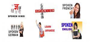 We provide Spoken languages training for * Hindi * English * French * German * Spanish  - by BIZNET LEARNING SOLUTIONS, Madurai
