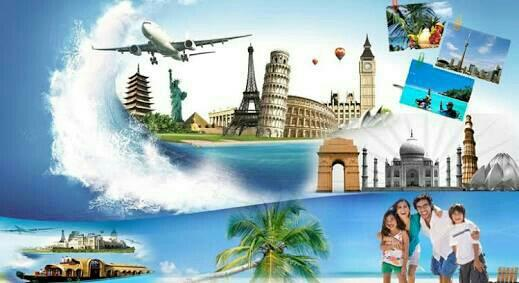 Tours and travel agent in maninagar ahnedabad - by Ambica Travels, Ahmedabad