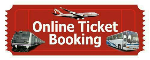 online ticket booking agent in ahmedabad - by Ambica Travels, Ahmedabad