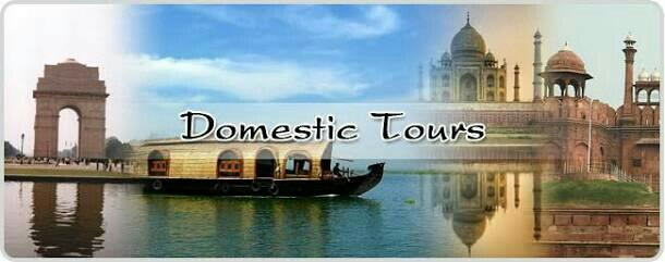 we deal 8n domestic tour packages  - by Ambica Travels, Ahmedabad