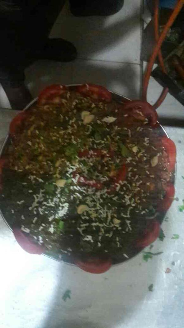 Our speciality in punjabi cuisine is TADKE pe TADKA special. - by Tadke Pe Tadka, Vadodara