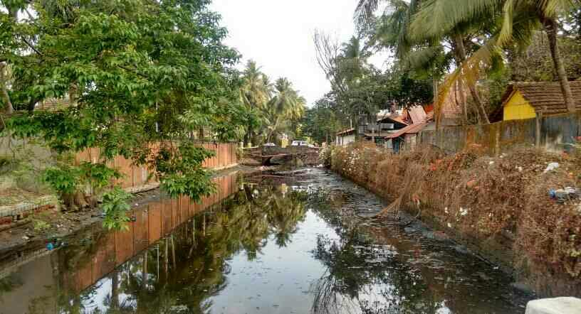 The Campal Creek Project - by Goaforgiving, Panaji