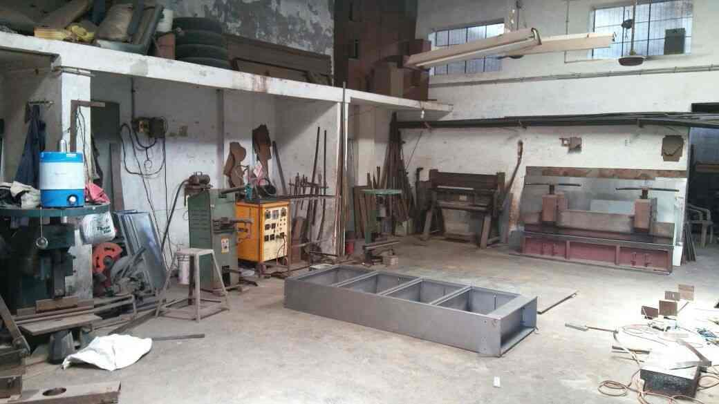 Steel Rack, Cup Board for Office and House Hold use. We have all type of range of steel furniture in Vadodara, Gujarat, India. - by Shree Mahalaxmi Steel Furniture, Vadodara