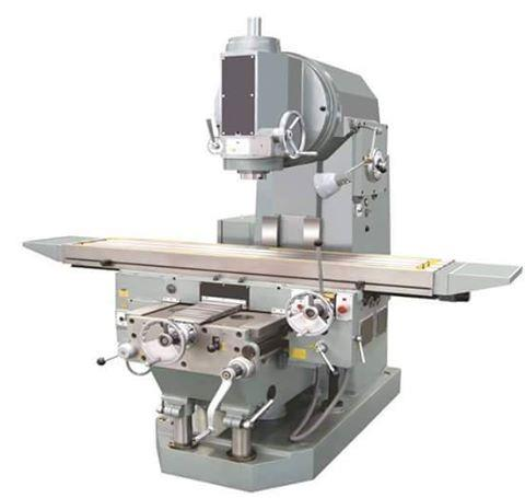 Dealing in milling m/c. - by Aarchi Enterprise, Anand