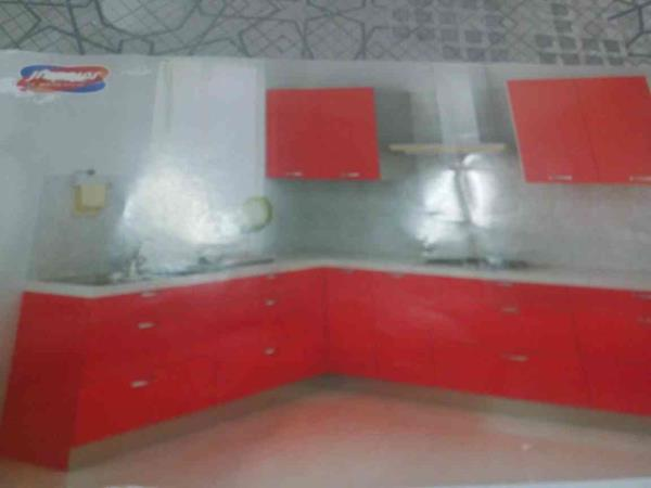 All types of interior works - modular kitchen, interiors, kitchen cabinets. - by Rakshitha Enterprises, Bangalore