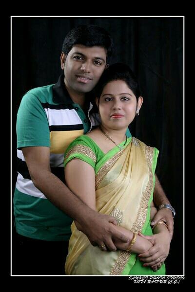 and this - by Digital Sanket Photo Studio, Raipur