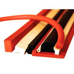 Manufacturer Of Silicone Rubber Extrusions In Thane  - by Elasto Tech Industries Pvt. Ltd, Waliv
